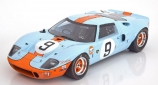 Ford GT-40 MKI Winner LeMans