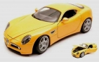 Alfa Romeo 8C Competitione